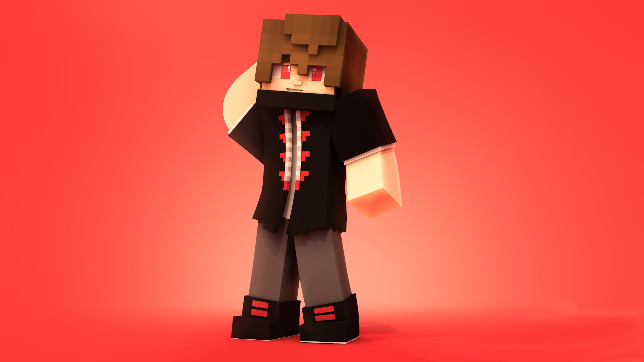 Boy Minecraft Skins Wallpapers on ...