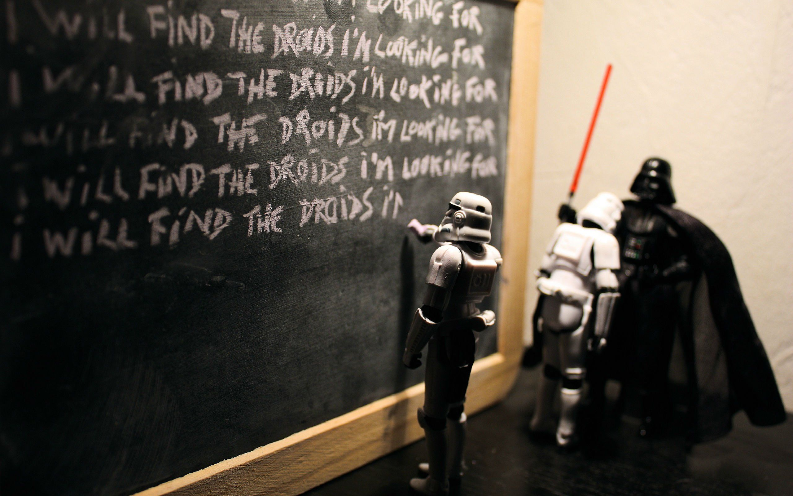 Funny Lego Star Wars Wallpapers On Wallpaperdog