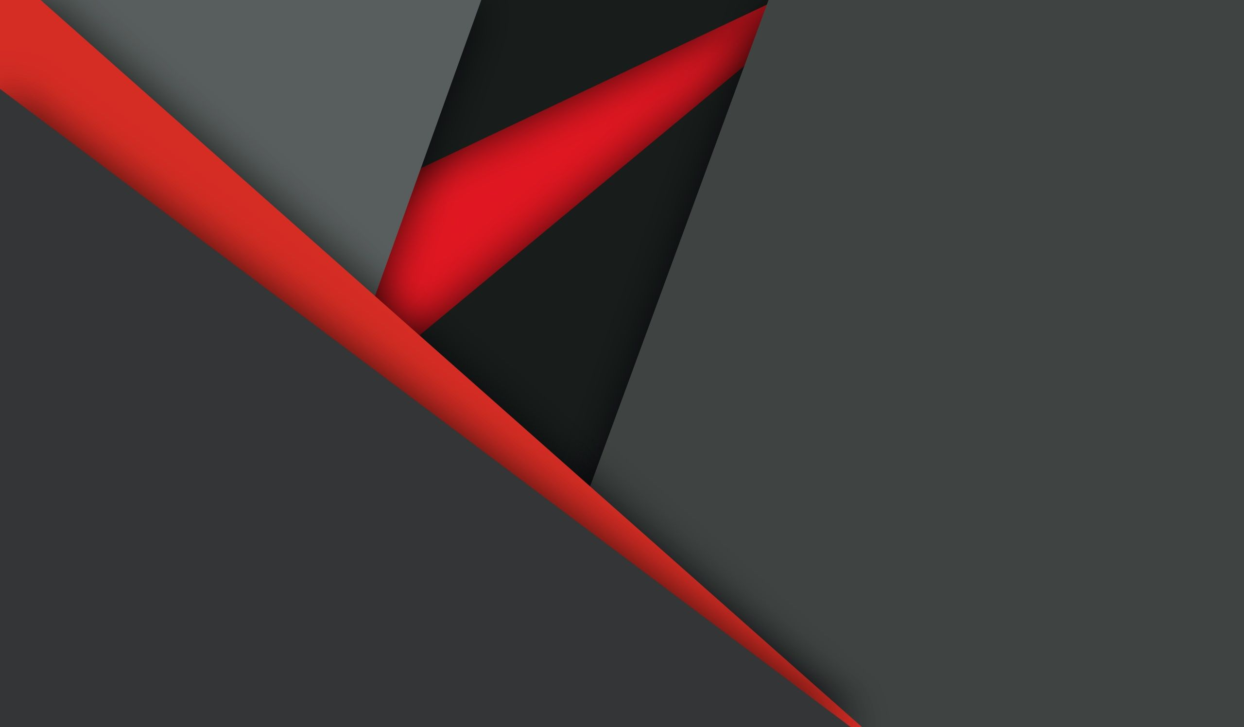 Red And Black Abstract Wallpapers On Wallpaperdog
