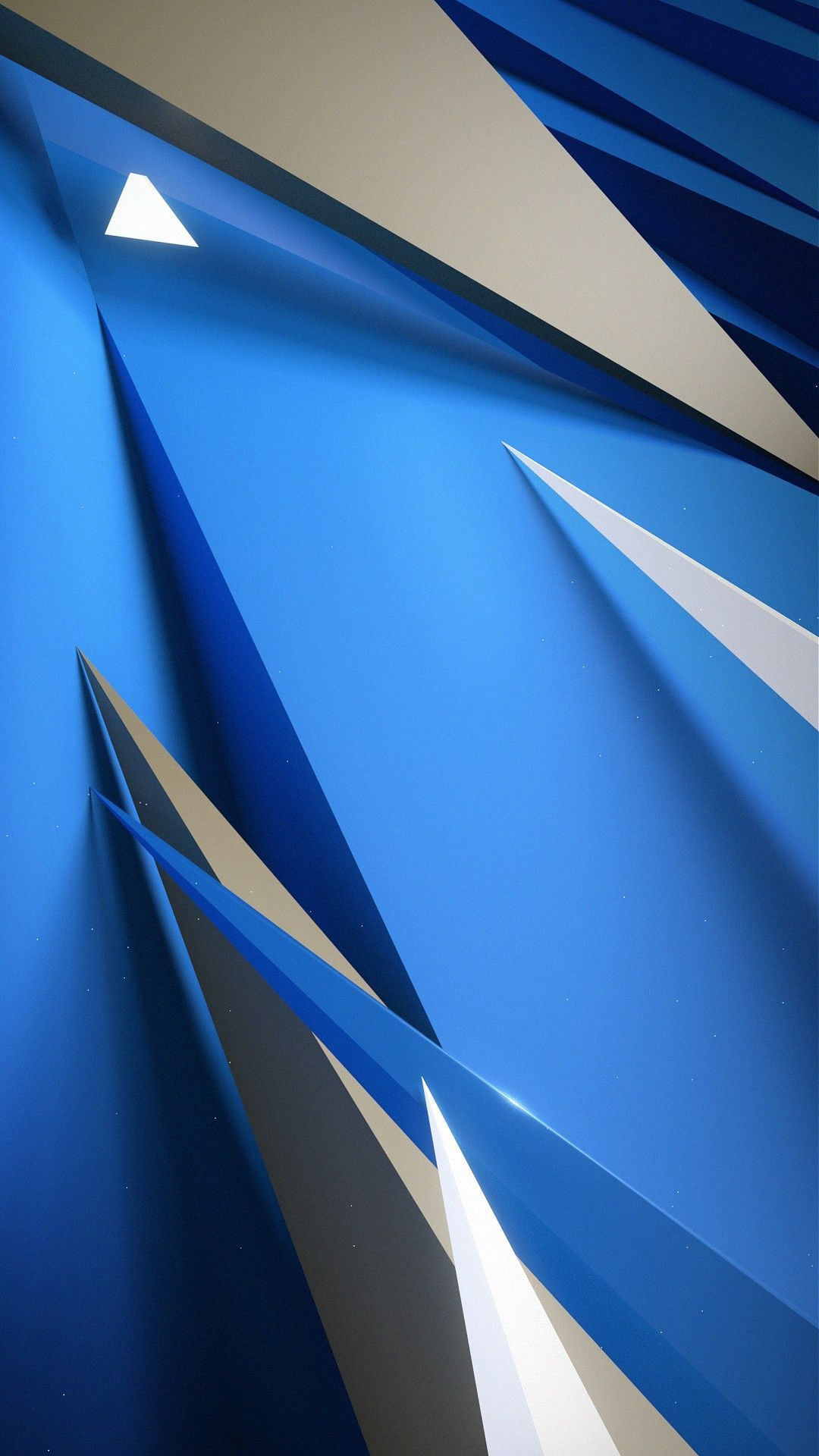 Sky Blue Abstract Wallpapers On Wallpaperdog