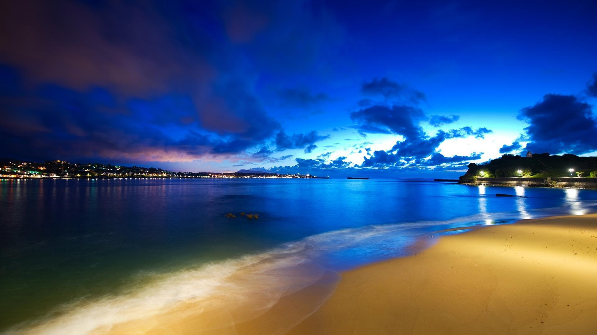 Night Beach Hd Wallpapers On Wallpaperdog Also explore thousands of beautiful hd wallpapers and background images. night beach hd wallpapers on wallpaperdog