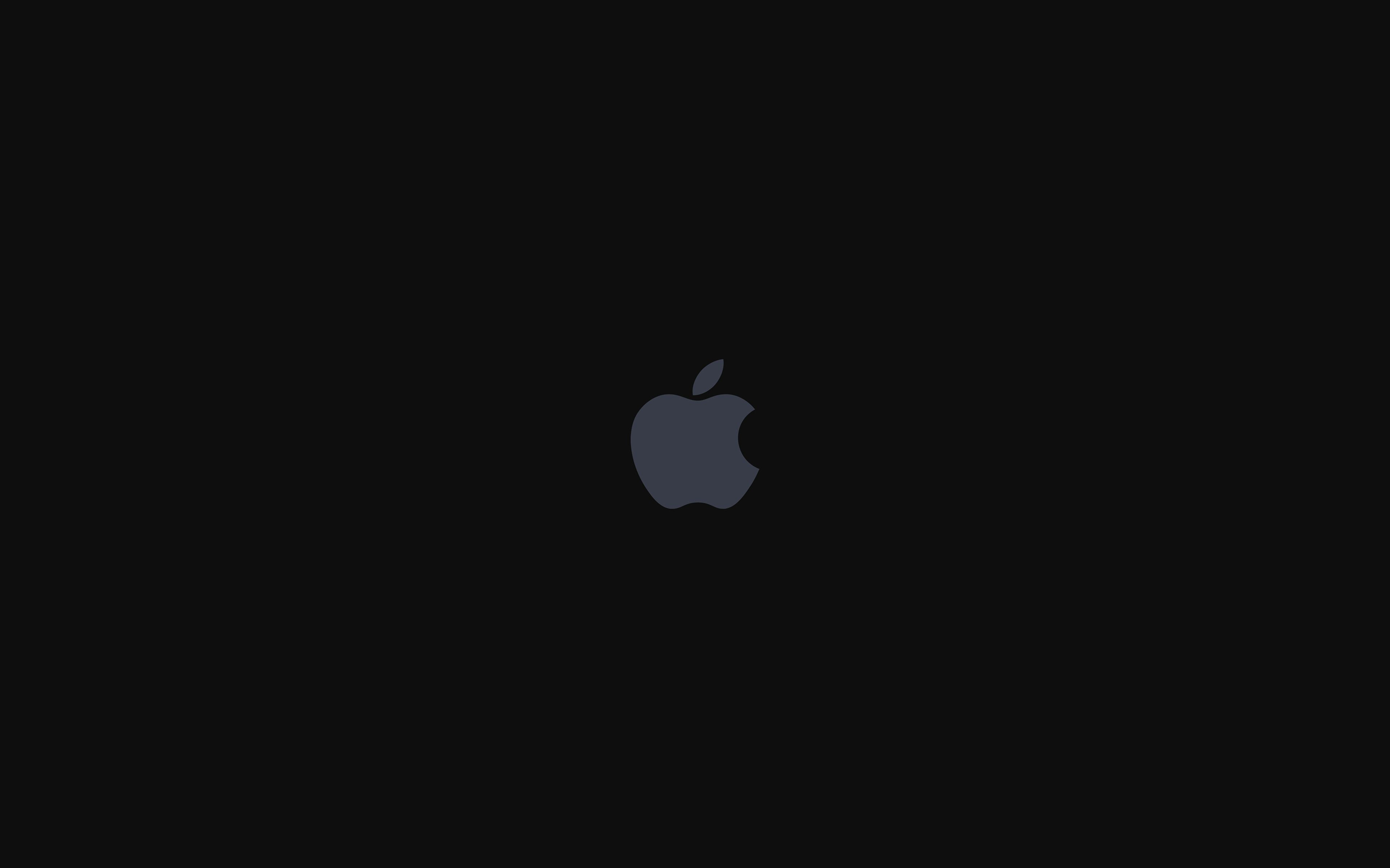 Black Apple Iphone Wallpapers On Wallpaperdog