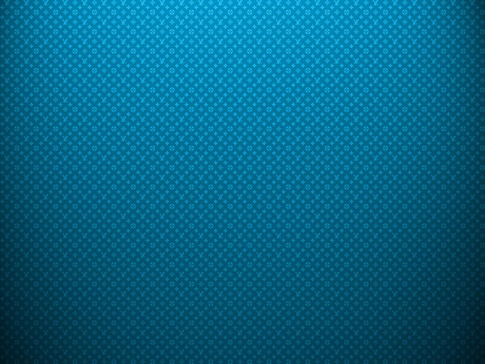Louis Vuitton Blue Wallpapers on WallpaperDog