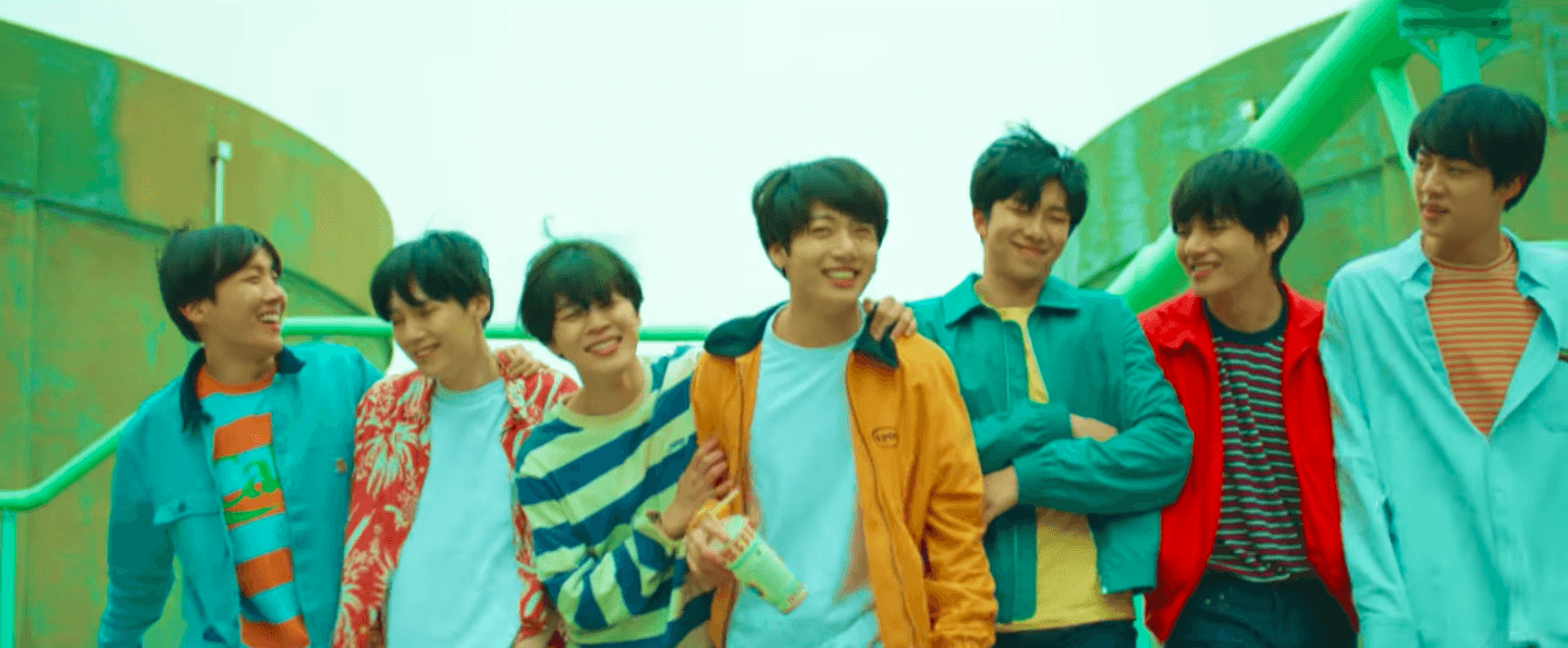 Bts Euphoria Desktop Wallpapers On Wallpaperdog