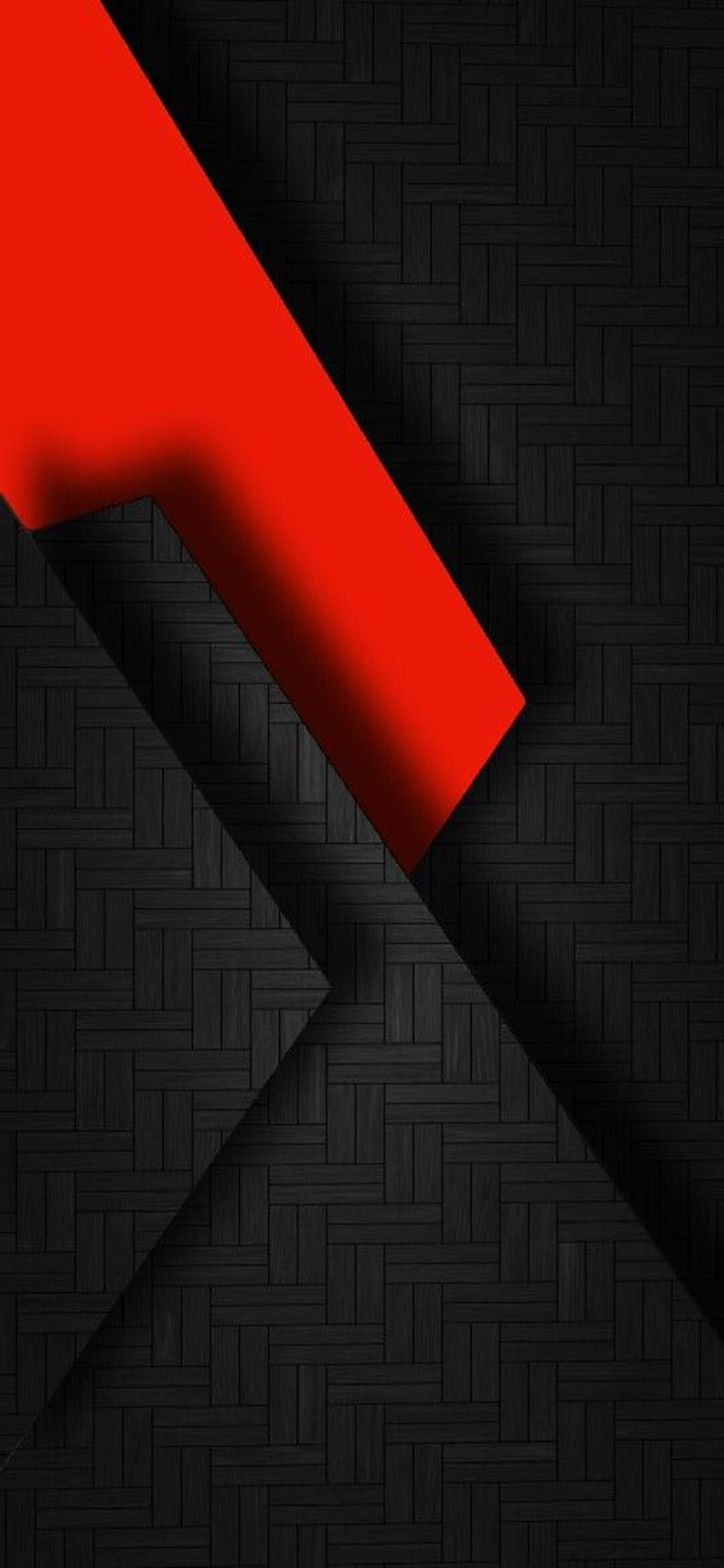 Red And Black Iphone Wallpapers On Wallpaperdog