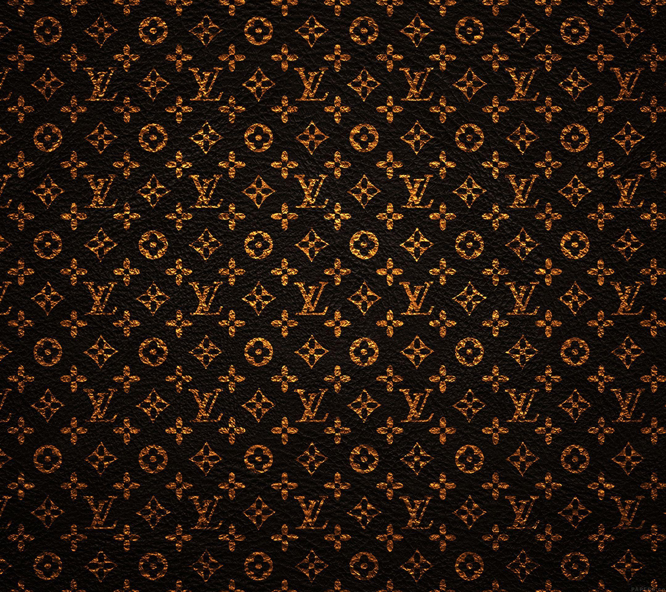 Louis Vuitton Print Wallpapers On Wallpaperdog