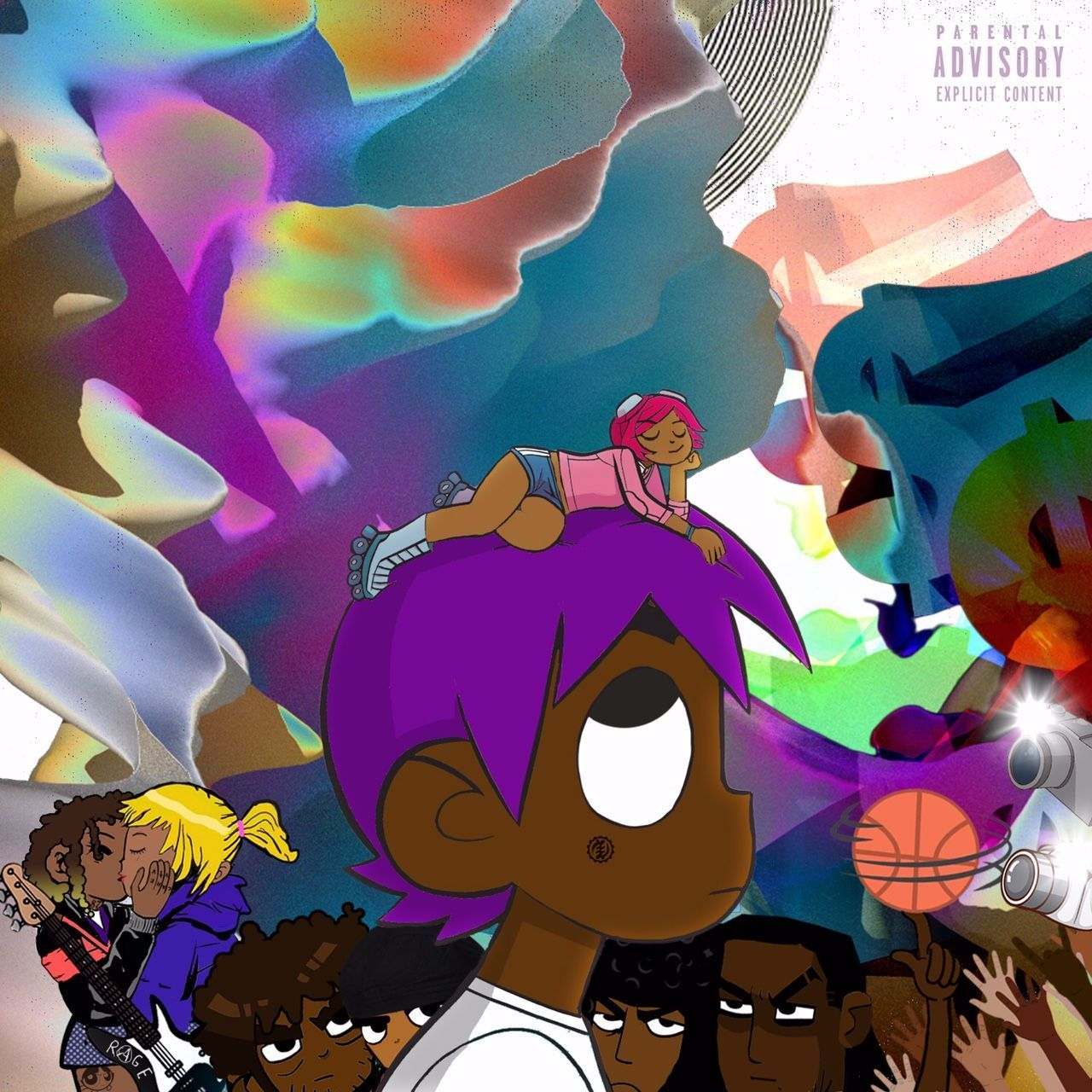 Lil Uzi Cover Art Wallpapers On Wallpaperdog Posted in hype 13 days ago, bumped 6 days ago. lil uzi cover art wallpapers on