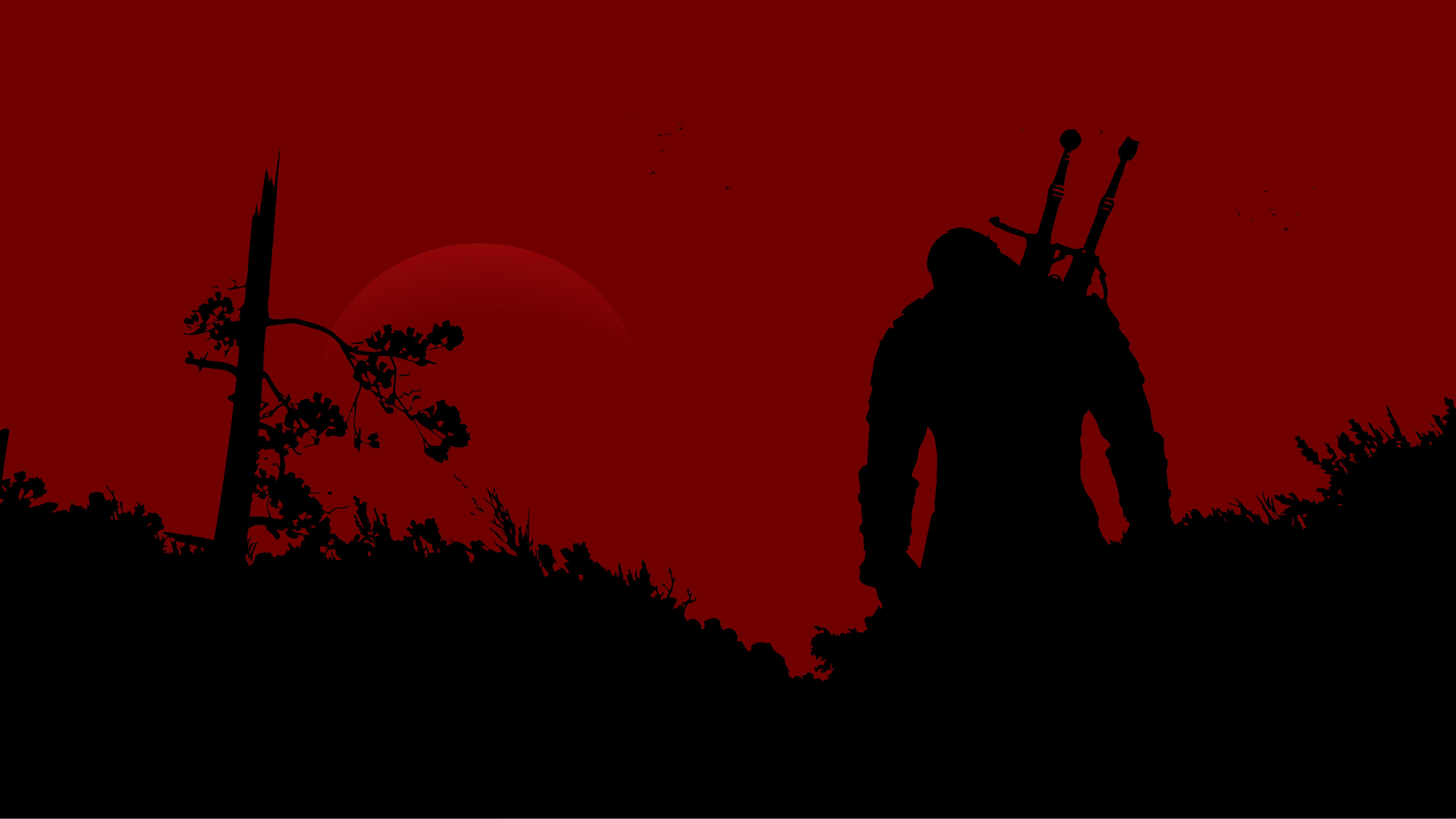 Black And Red Gaming Wallpapers On Wallpaperdog