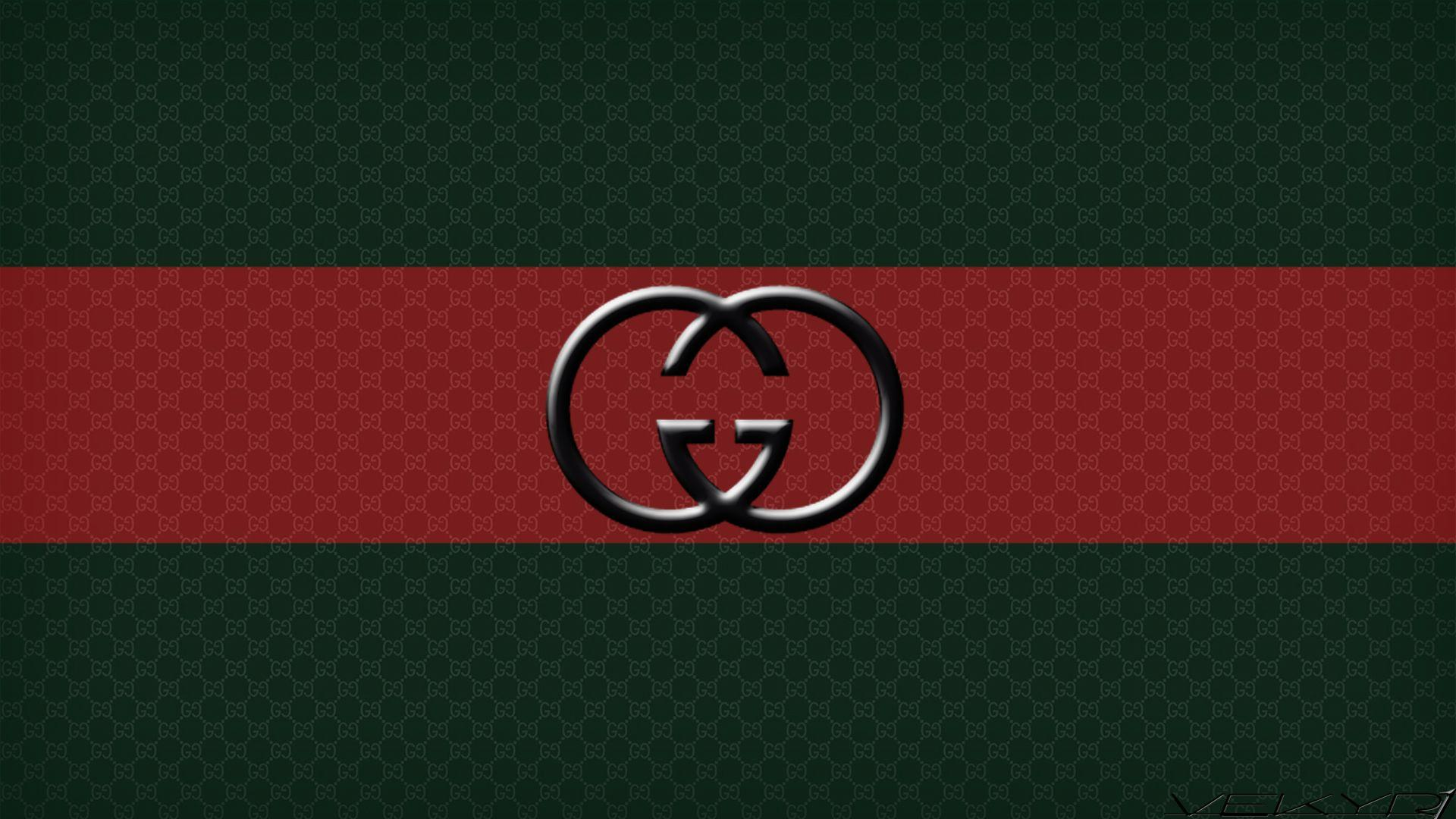Gucci Logo iPhone Wallpapers on WallpaperDog
