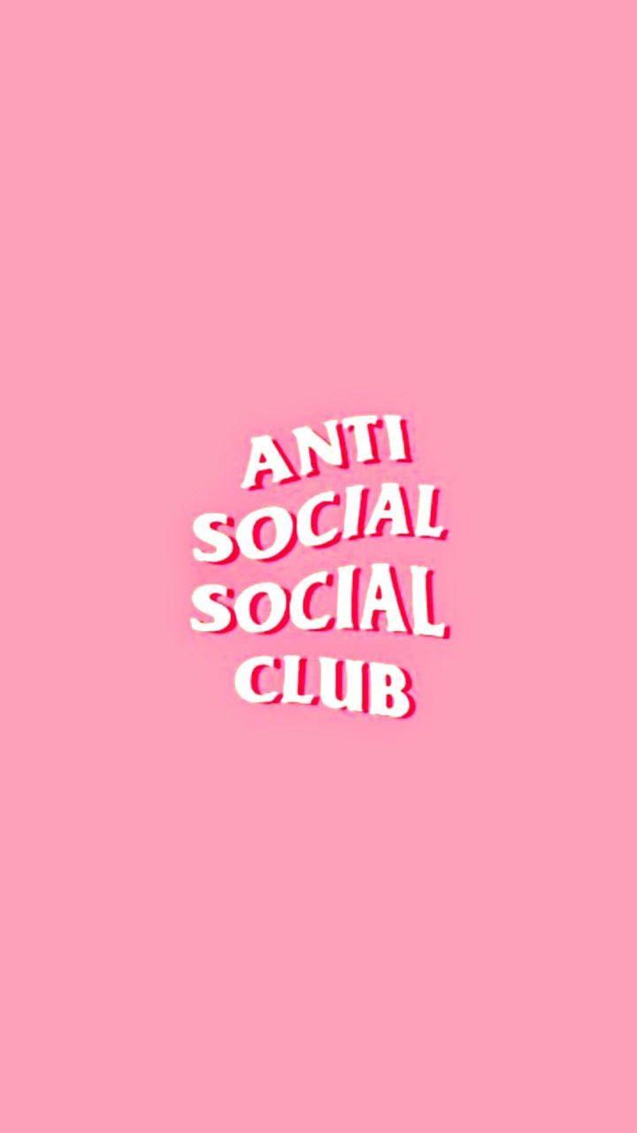 Anti Social Social Club Wallpapers