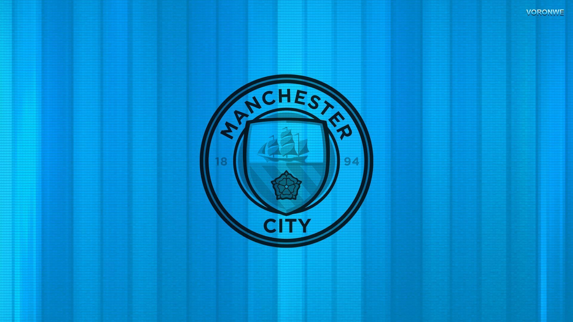 Manchester City Fc Wallpapers On Wallpaperdog
