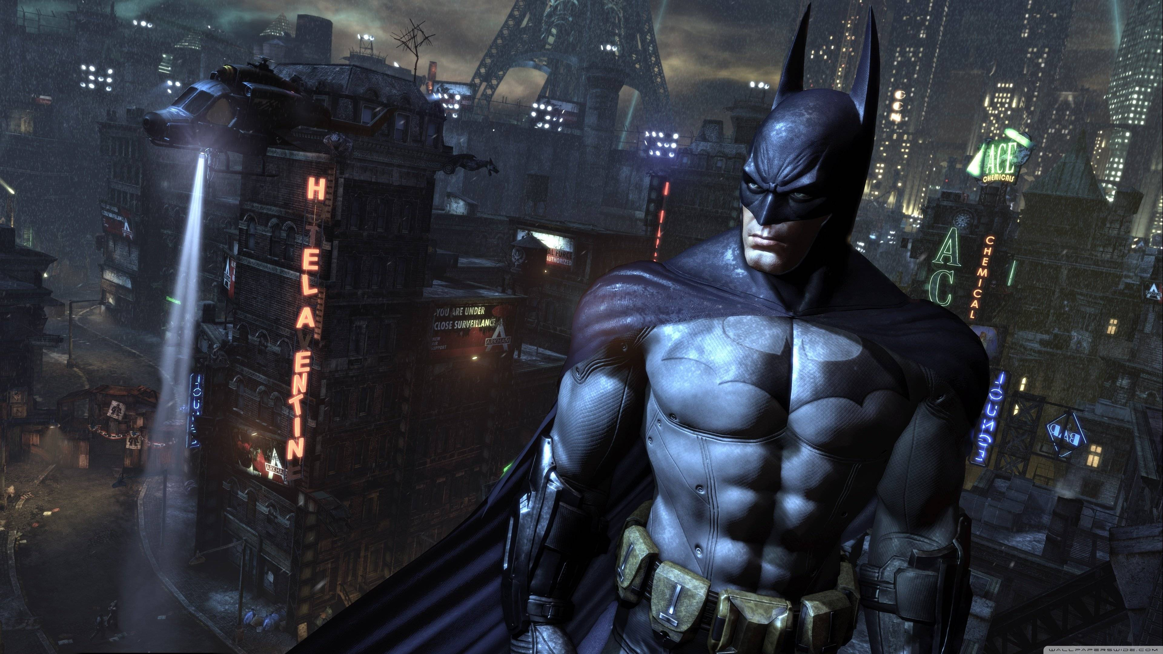 Hd Wallpapers For Pc Superheroes