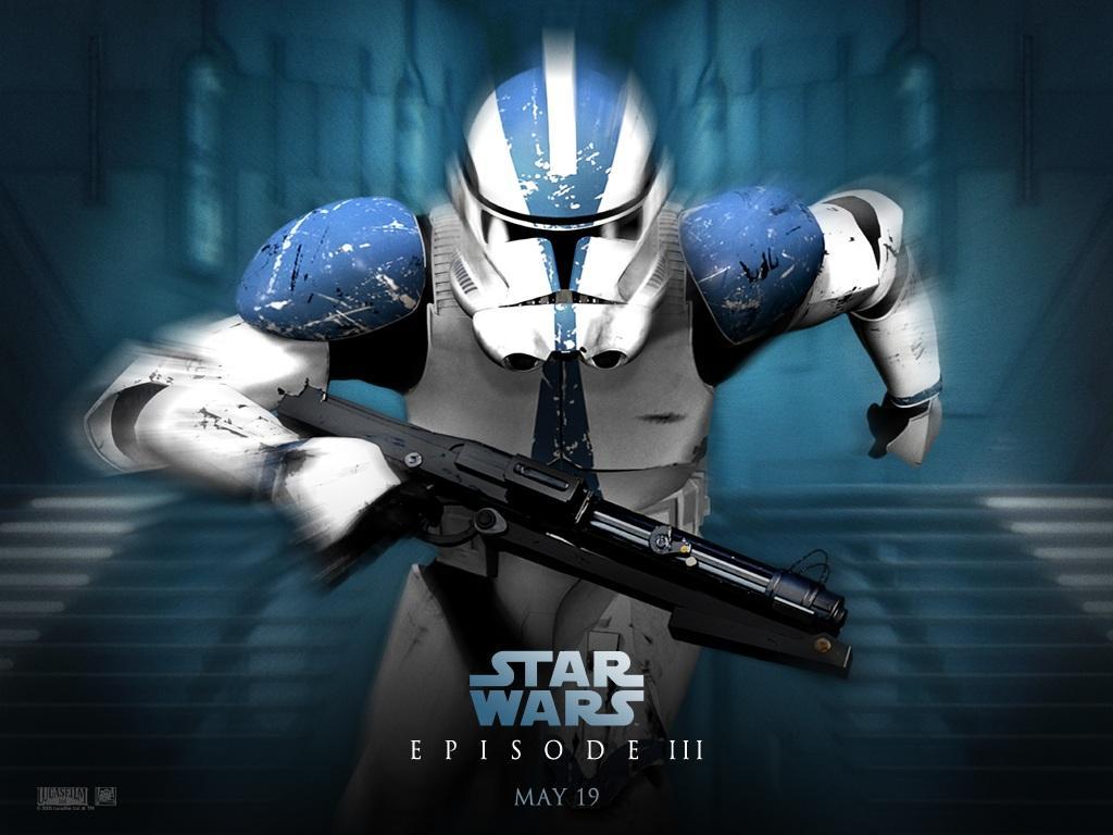 Epic Star Wars Trooper Wallpapers On Wallpaperdog