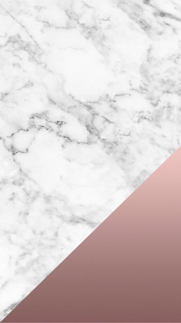 Rose Gold Marble Laptop Wallpapers On Wallpaperdog