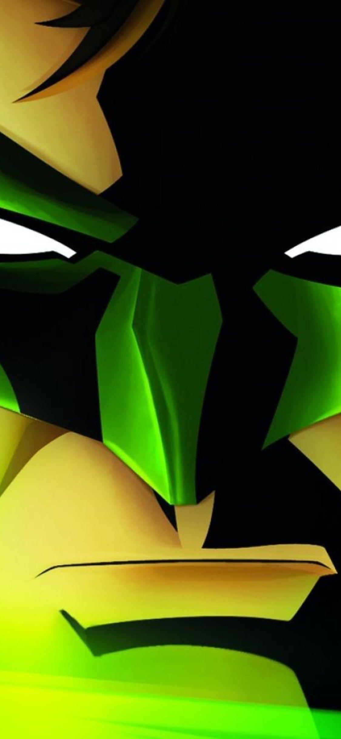 Green Lantern Iphone Wallpapers On Wallpaperdog