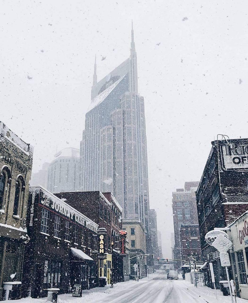Nashville Winter Wallpapers on WallpaperDog