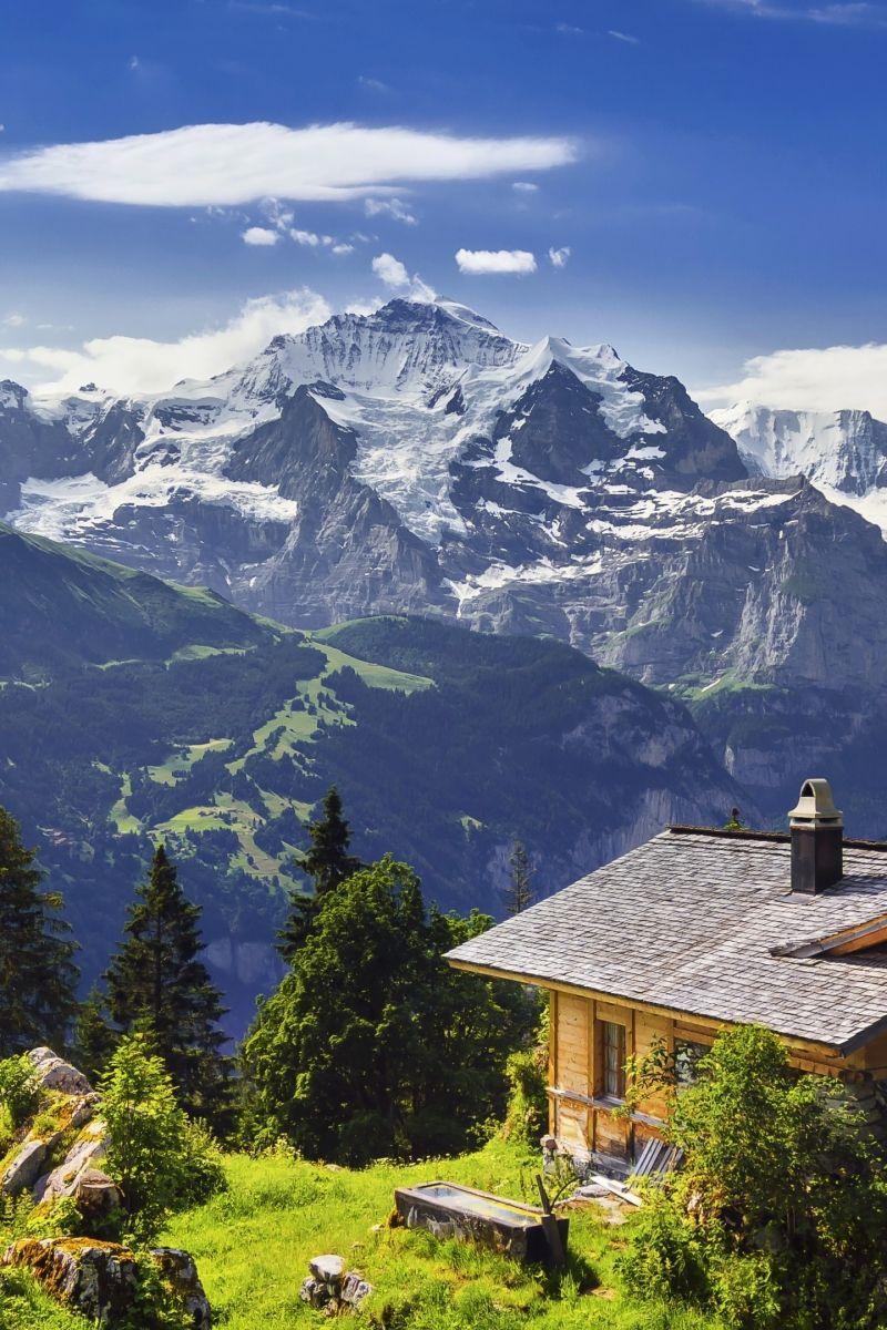 Switzerland iPhone Wallpapers on WallpaperDog
