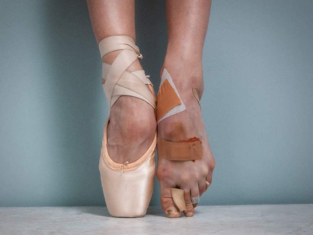Ballerina Shoes Wallpapers On Wallpaperdog