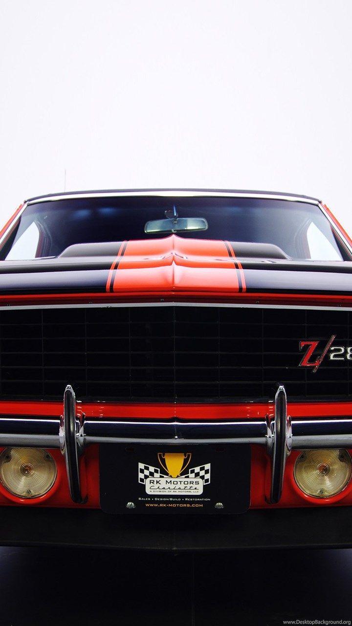 21 Chevy Camaro Wallpapers on WallpaperDog