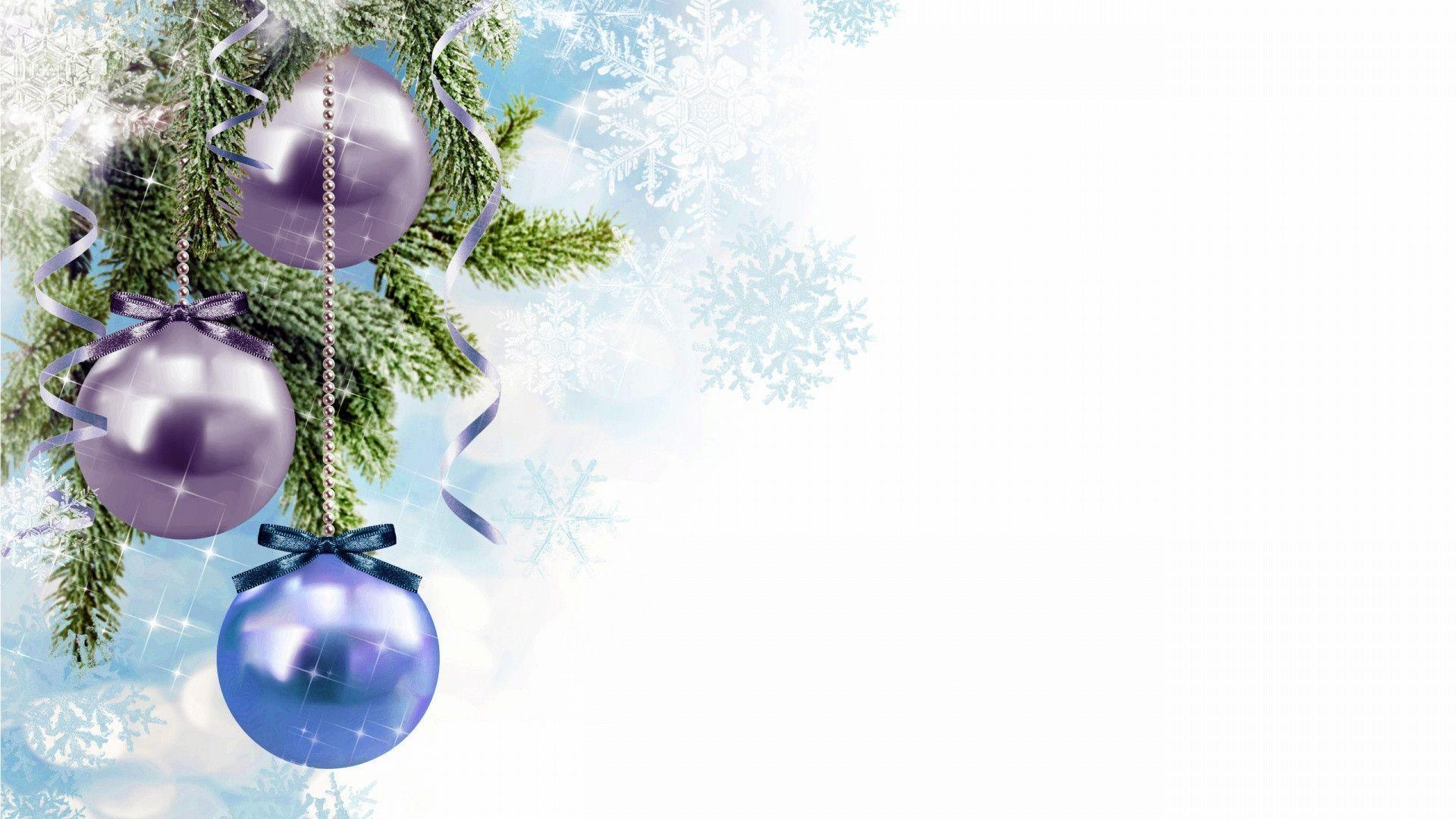Christmas Decorations Wallpapers on ...