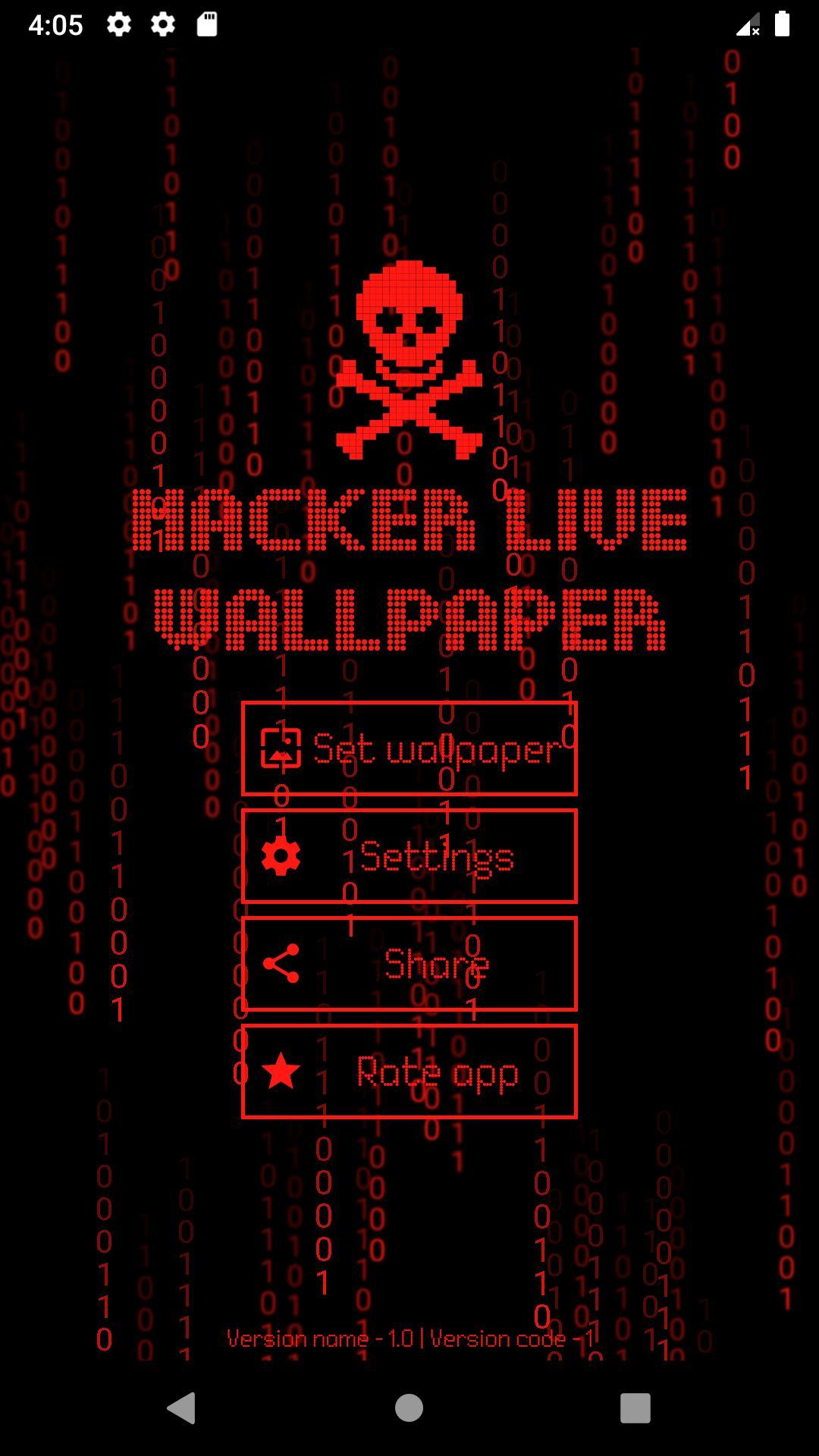 Hacker Skull Wallpapers On Wallpaperdog