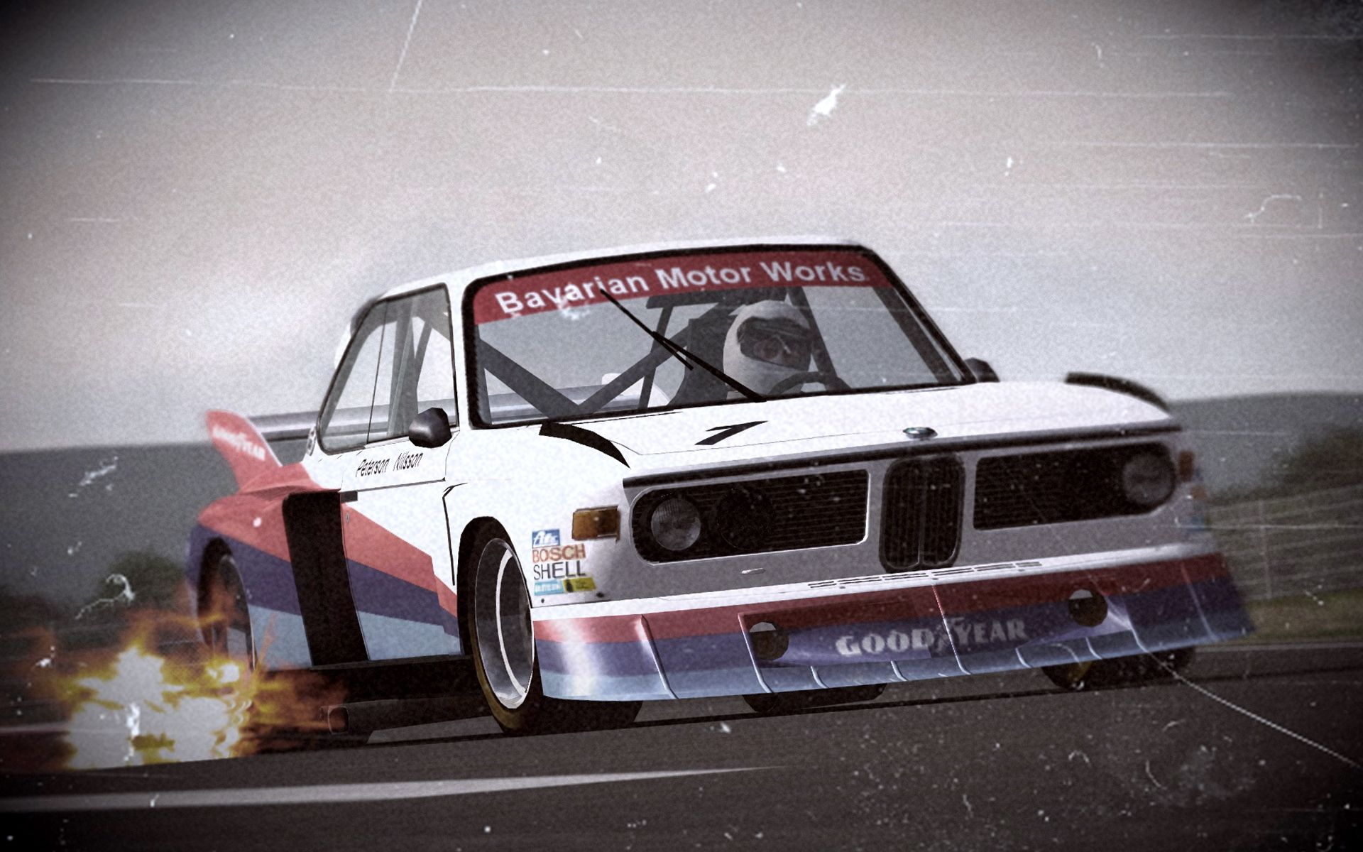 Classic Bmw Wallpapers On Wallpaperdog