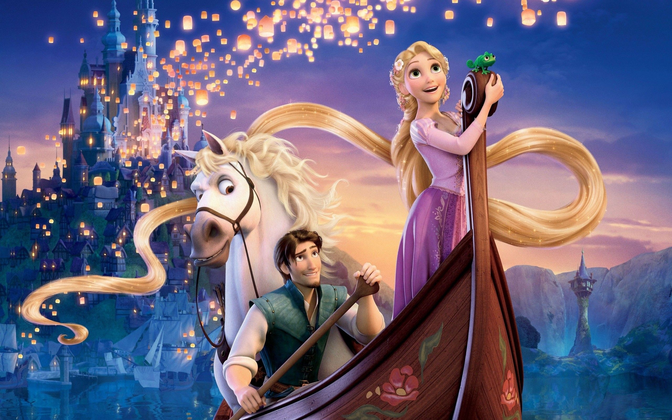 Disney Cartoon Movie Wallpapers On Wallpaperdog