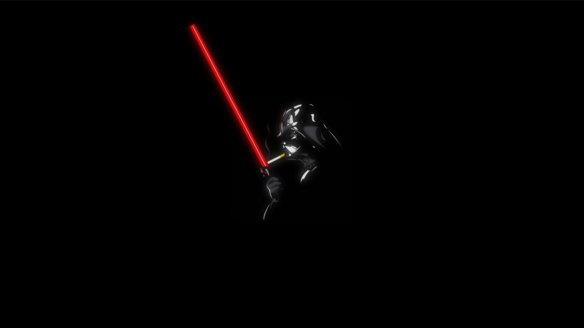 Star Wars Black Wallpapers On Wallpaperdog