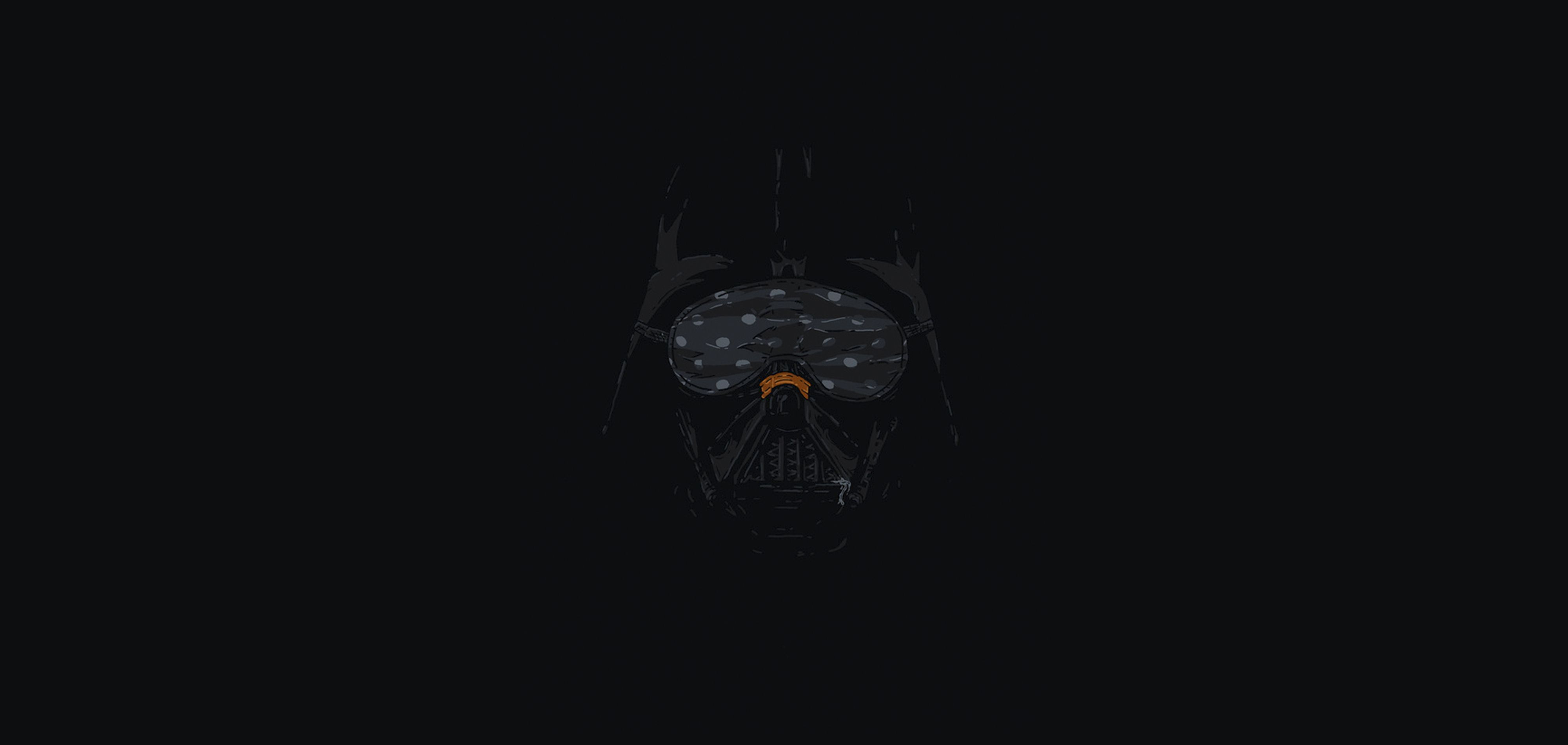 Star Wars Black Wallpapers On Wallpaperdog