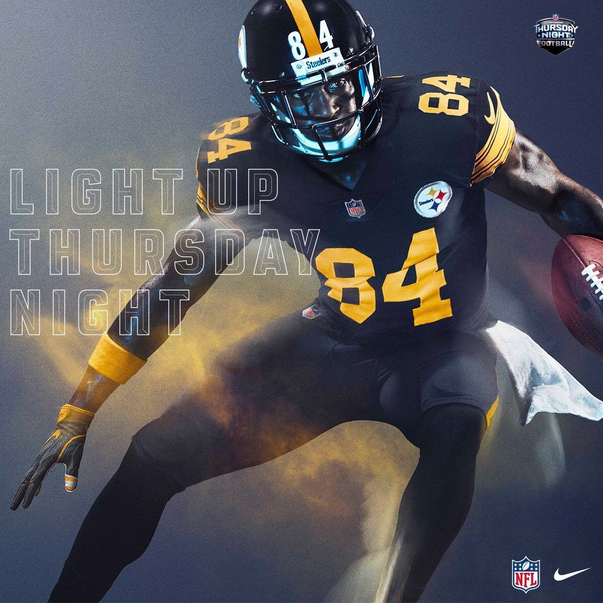 Steelers Color Wallpapers On WallpaperDog