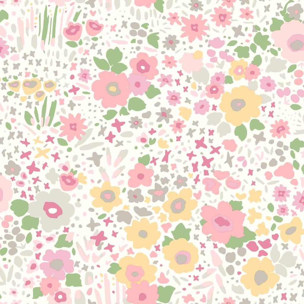 Baby Pink White Wallpapers On Wallpaperdog