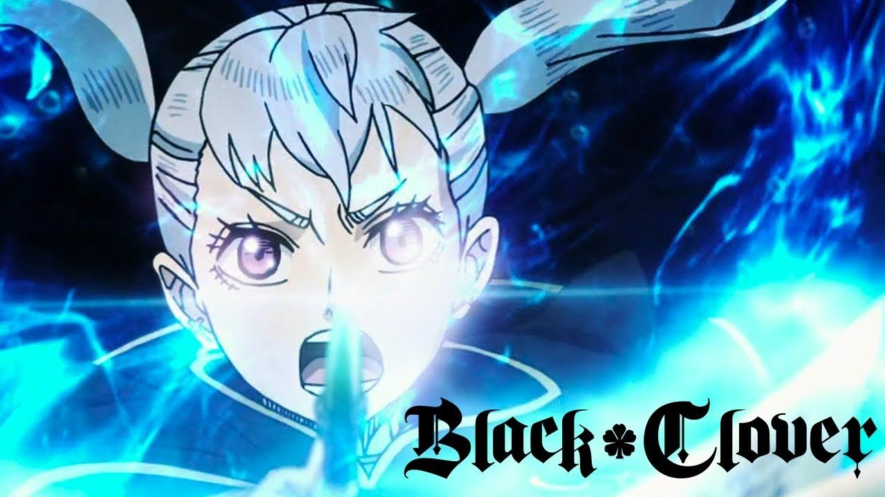 Anime Black Clover Title Wallpapers On Wallpaperdog Tons of awesome julius novachrono wallpapers to download for free. anime black clover title wallpapers on