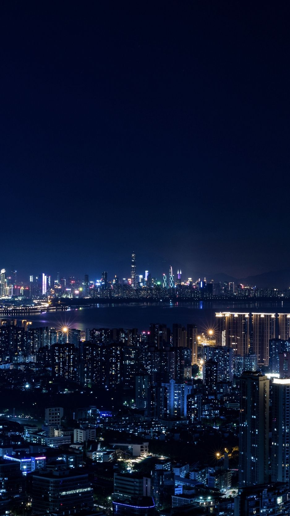 Night City Wallpapers On Wallpaperdog