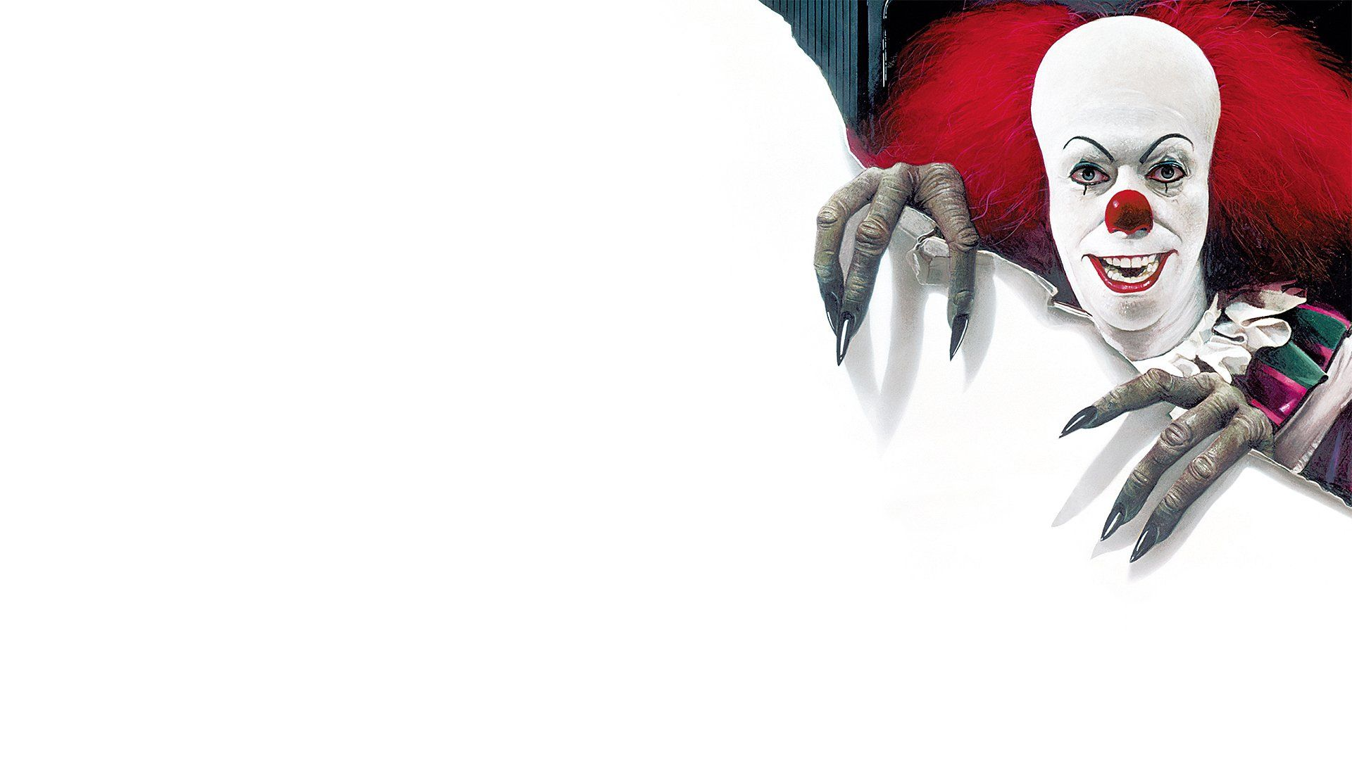Cartoon Pennywise Wallpapers on WallpaperDog