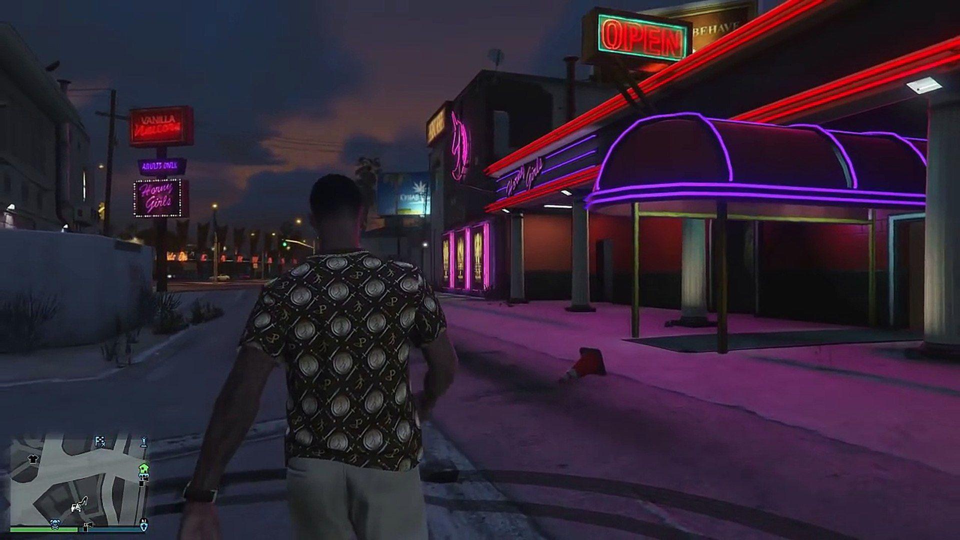 Casino Ausspähen Gta 5 Online