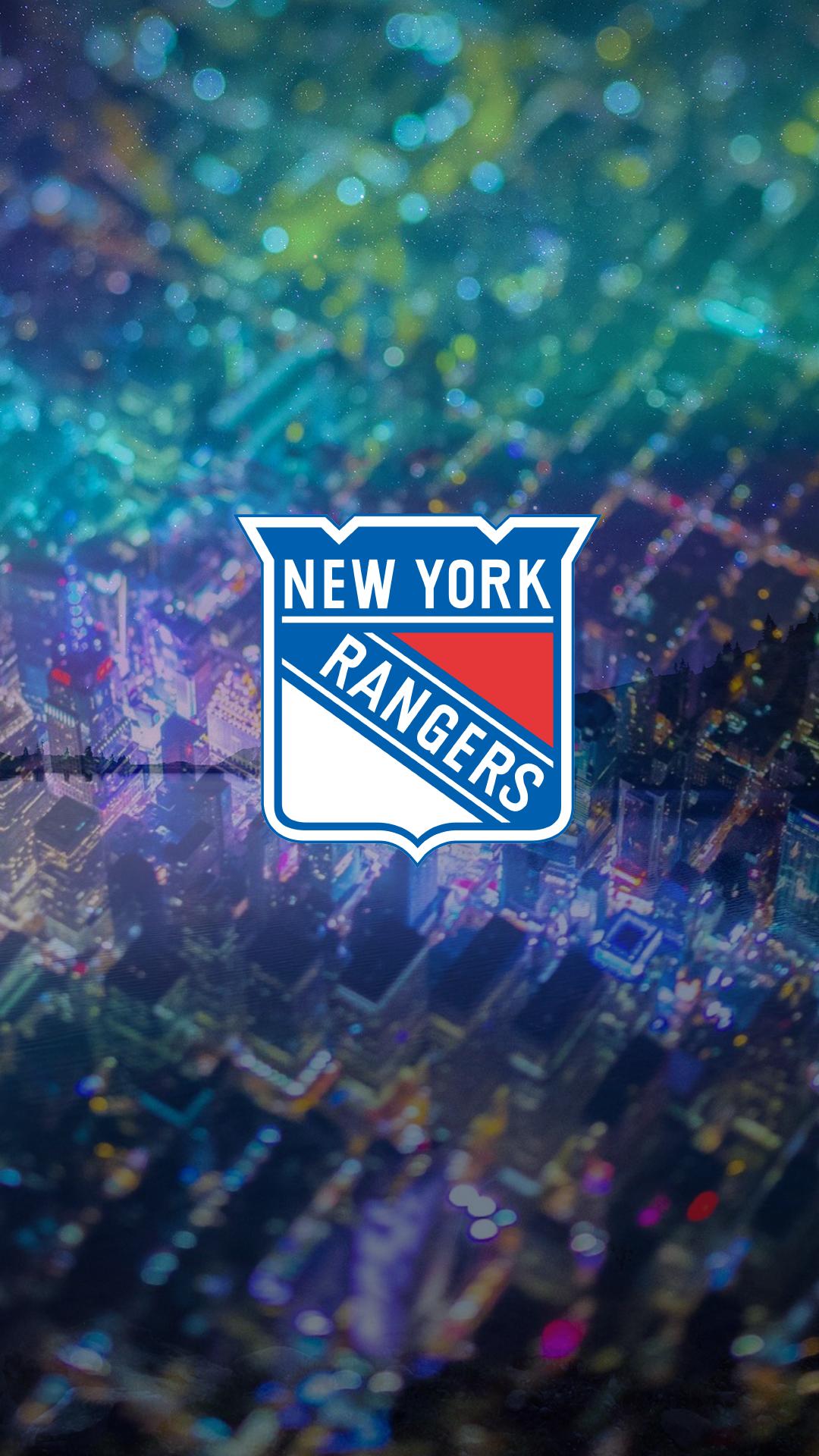 New York Rangers Iphone Wallpapers On Wallpaperdog