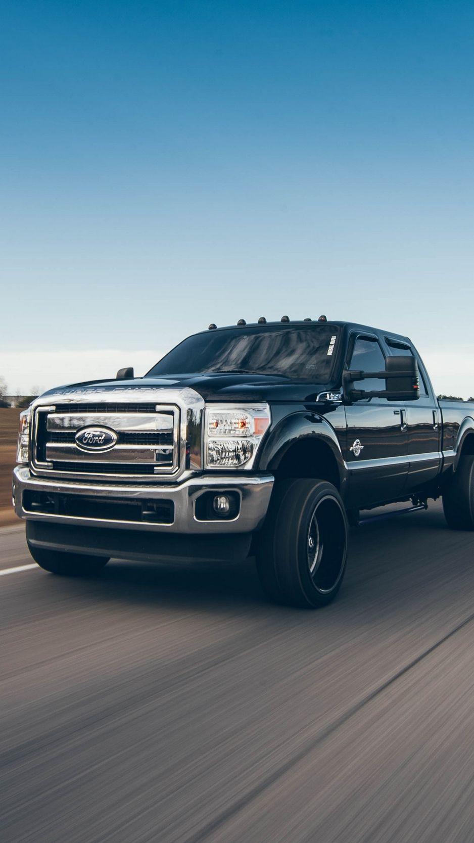Diesel Truck Wallpapers On Wallpaperdog