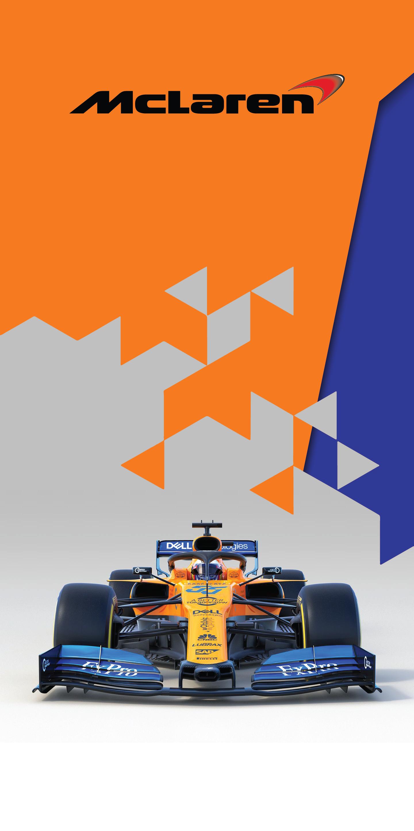 Mclaren F1 Wallpapers On Wallpaperdog