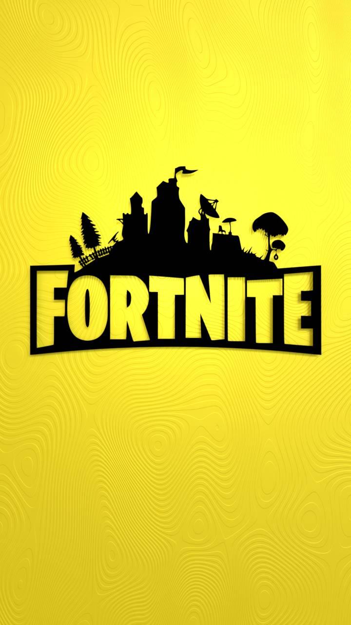 Ninja Fortnite Logo Wallpapers on WallpaperDog