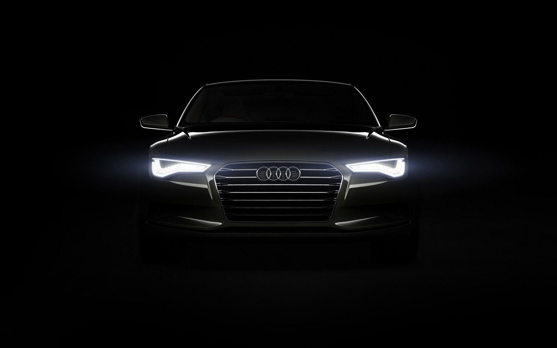 Audi A5 Black Wallpapers On Wallpaperdog