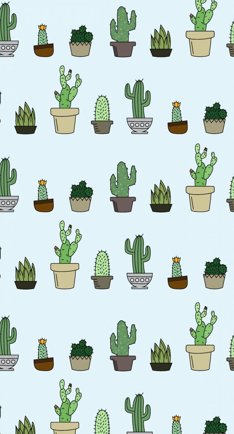 Cactus Desktop Wallpapers On Wallpaperdog