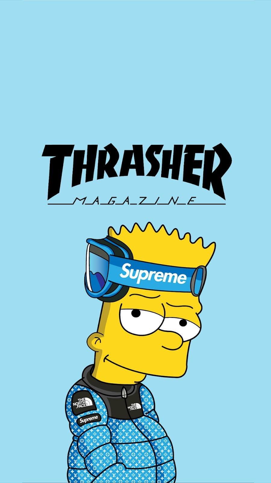 Le sosie de Bart Simpsons 20464804