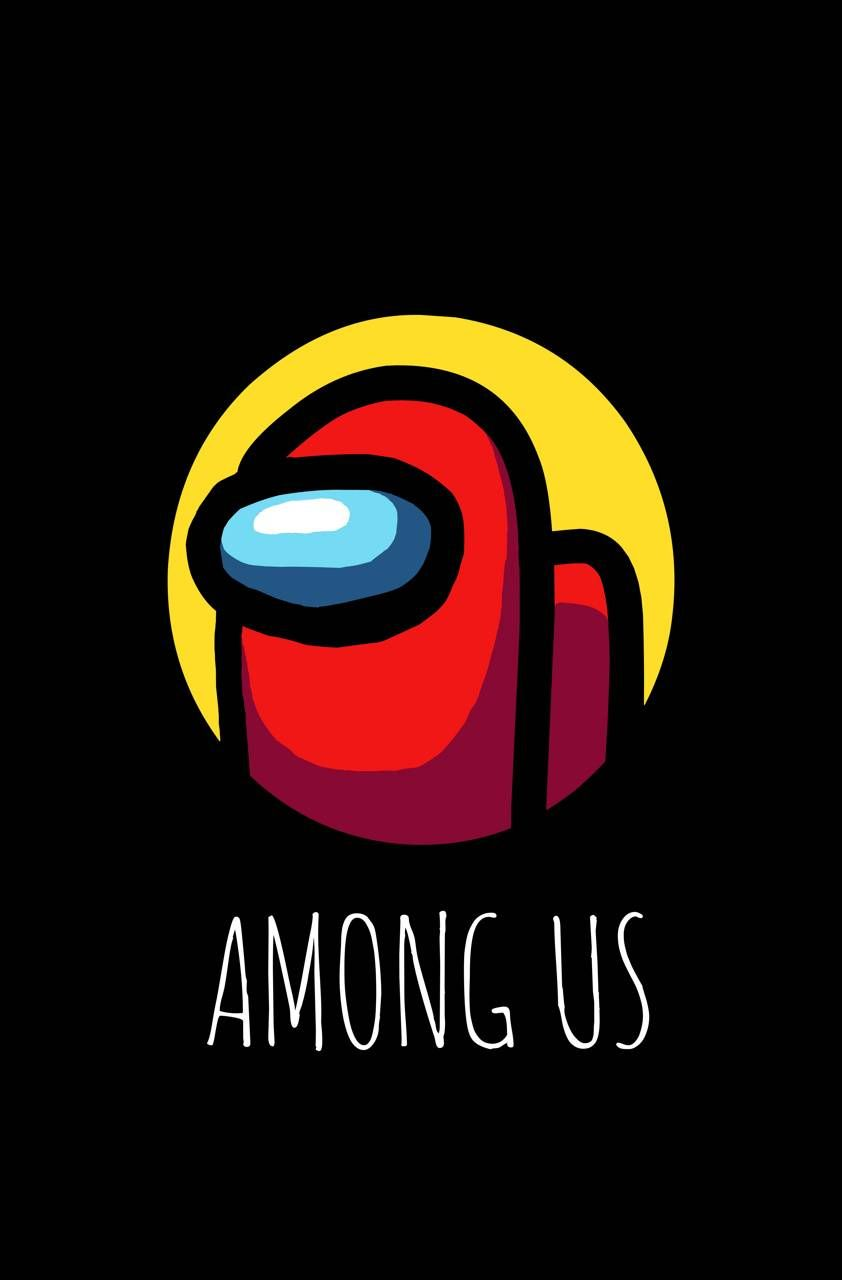 Among Us Wallpapers On Wallpaperdog Among us fan art cute aesthetic wallpaper. among us wallpapers on wallpaperdog