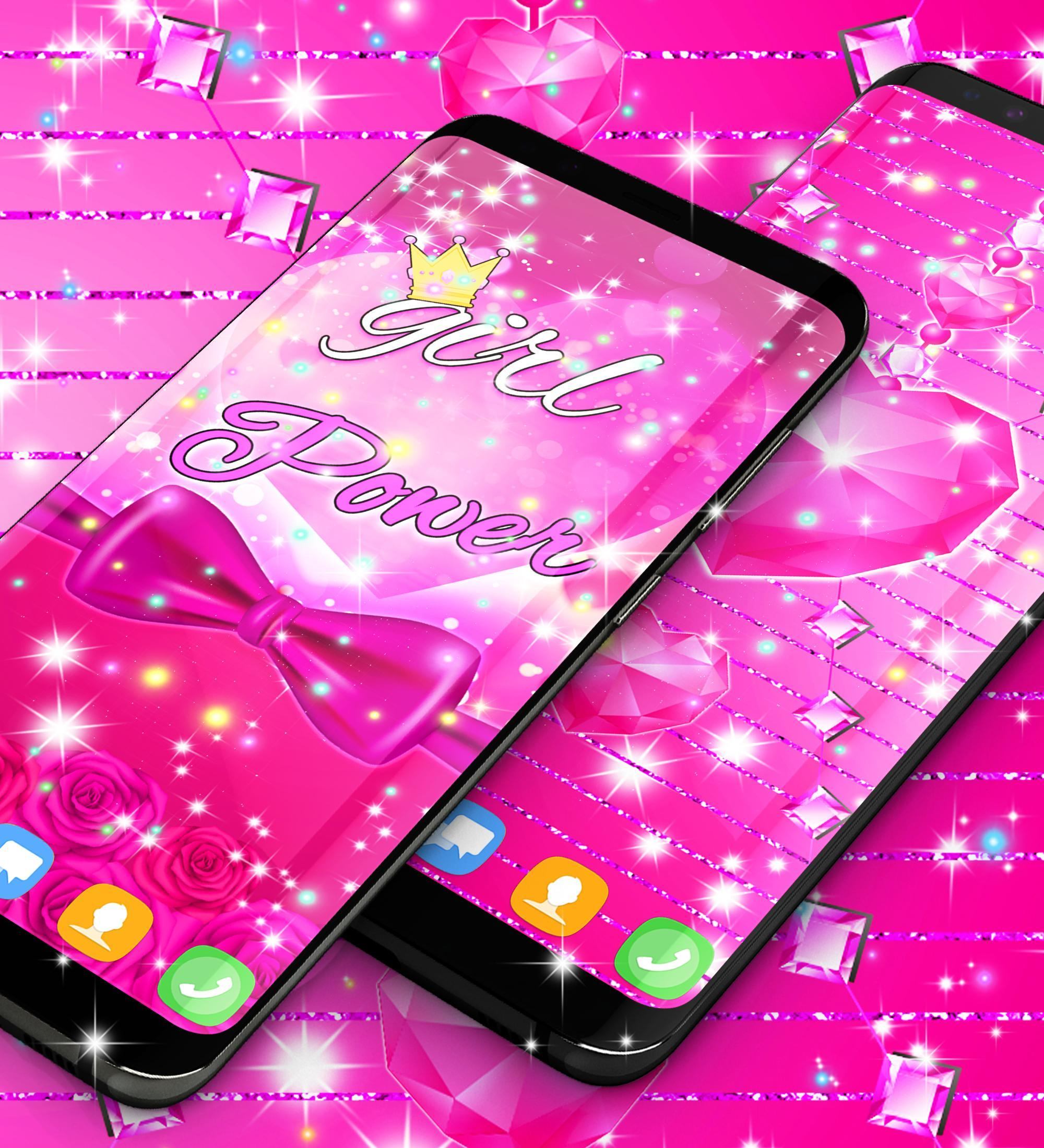 Girly Active Wallpapers on WallpaperDog