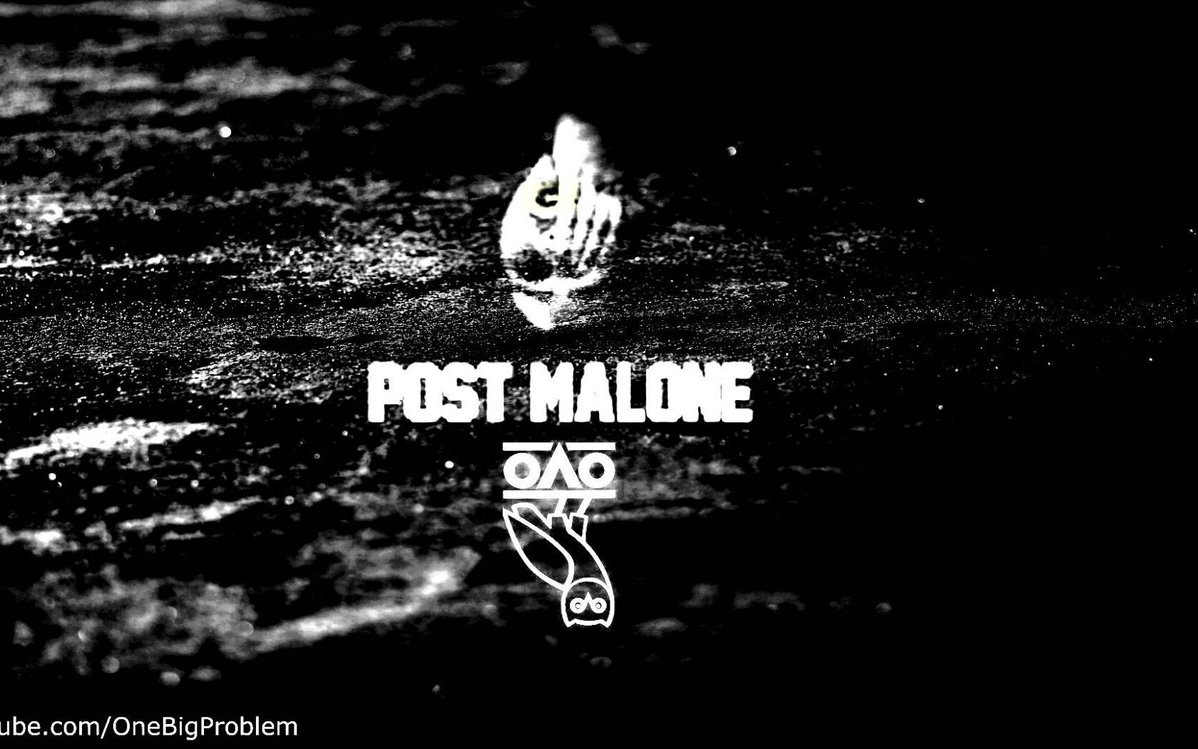 Post Malone Wallpapers On Wallpaperdog