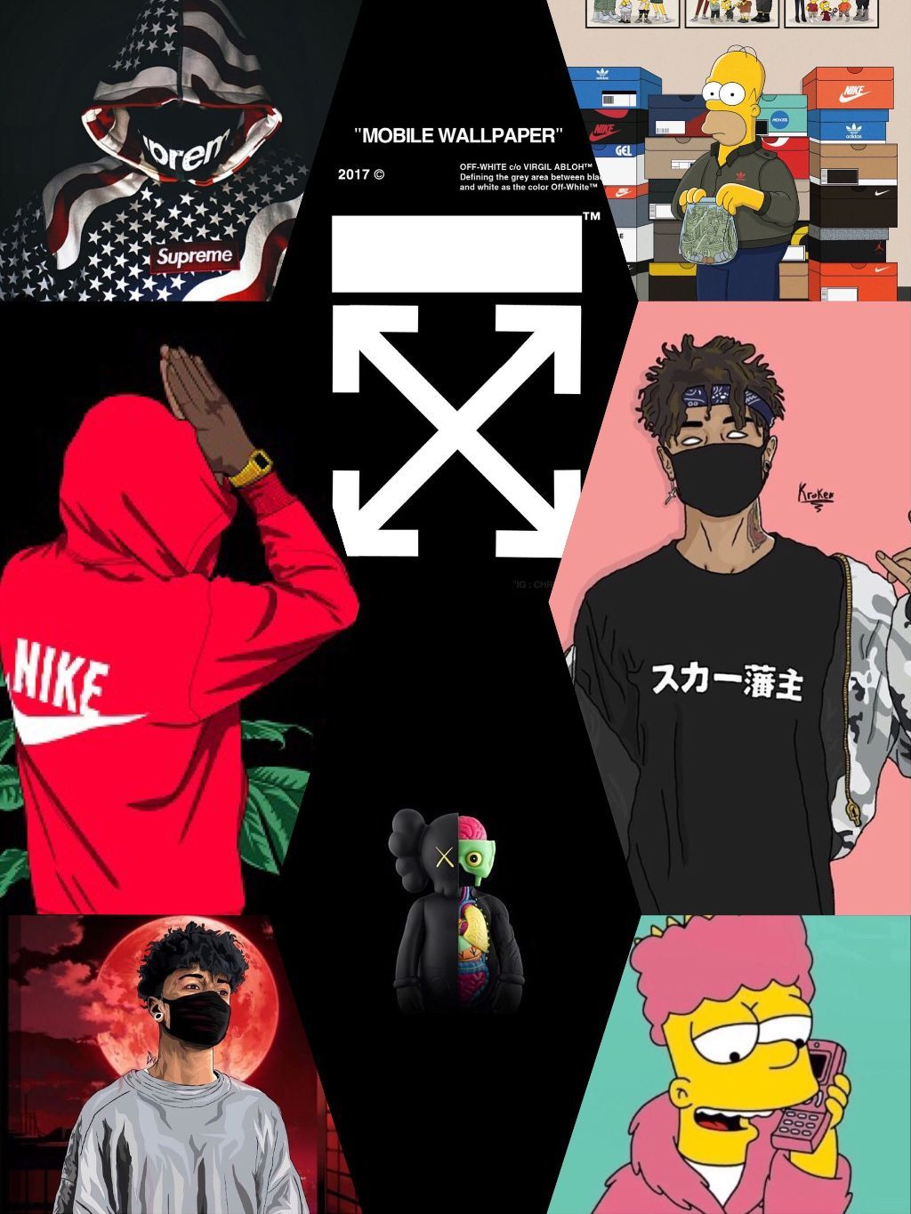 Mad Anime Hypebeast Wallpapers On Wallpaperdog See more ideas about anime, aesthetic anime, anime icons. mad anime hypebeast wallpapers on