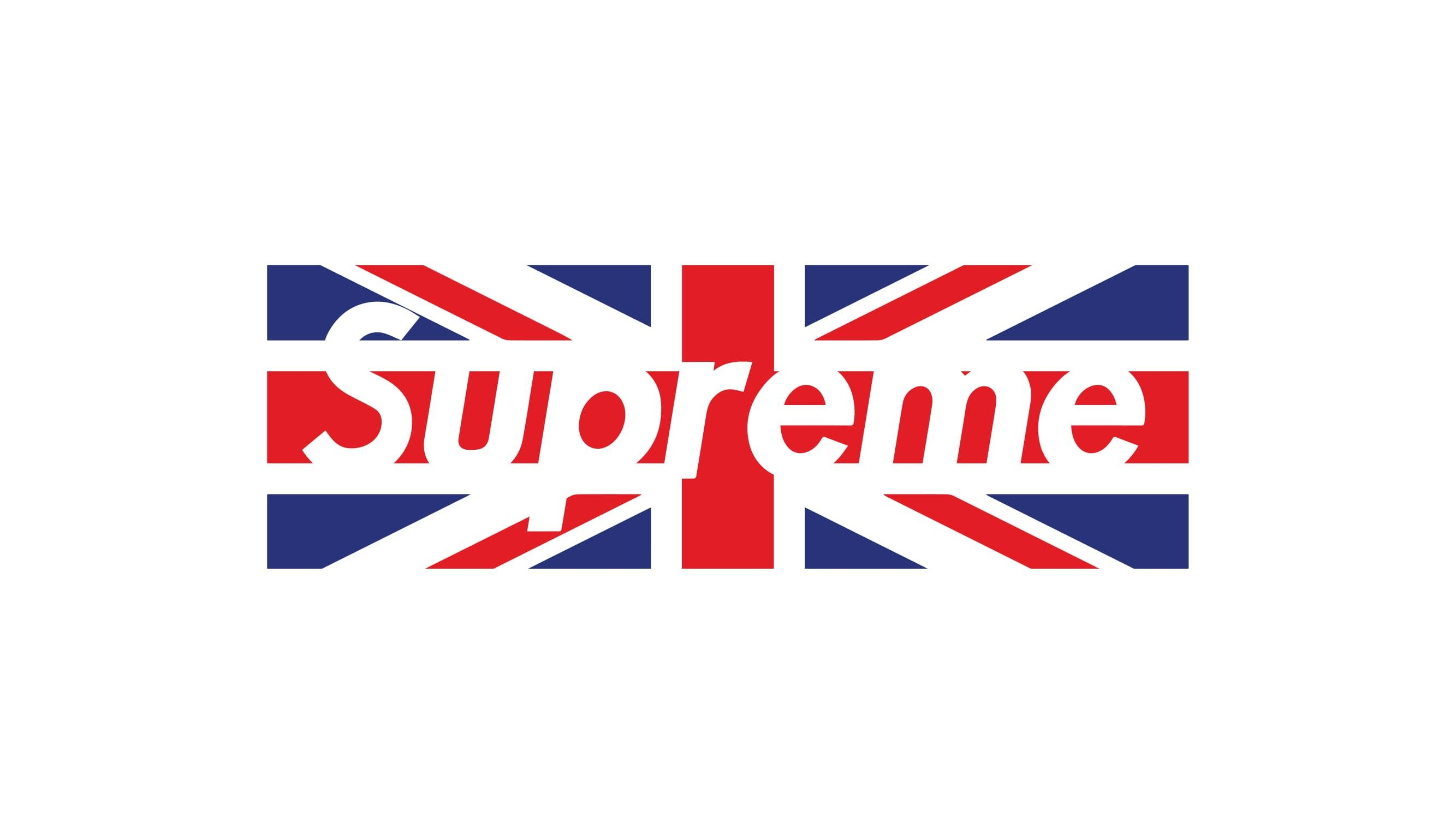 Supreme Box Logo Wallpapers On Wallpaperdog