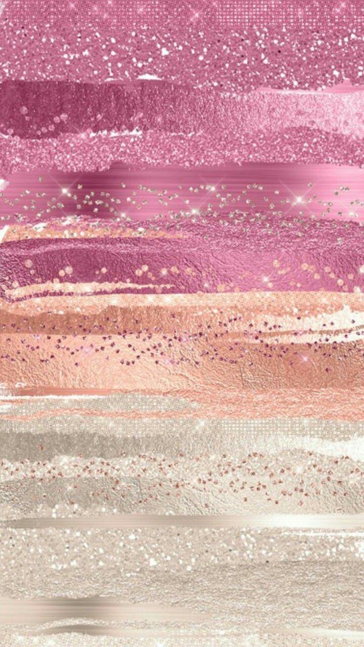 Rose Gold Aesthetic Wallpapers on WallpaperDog