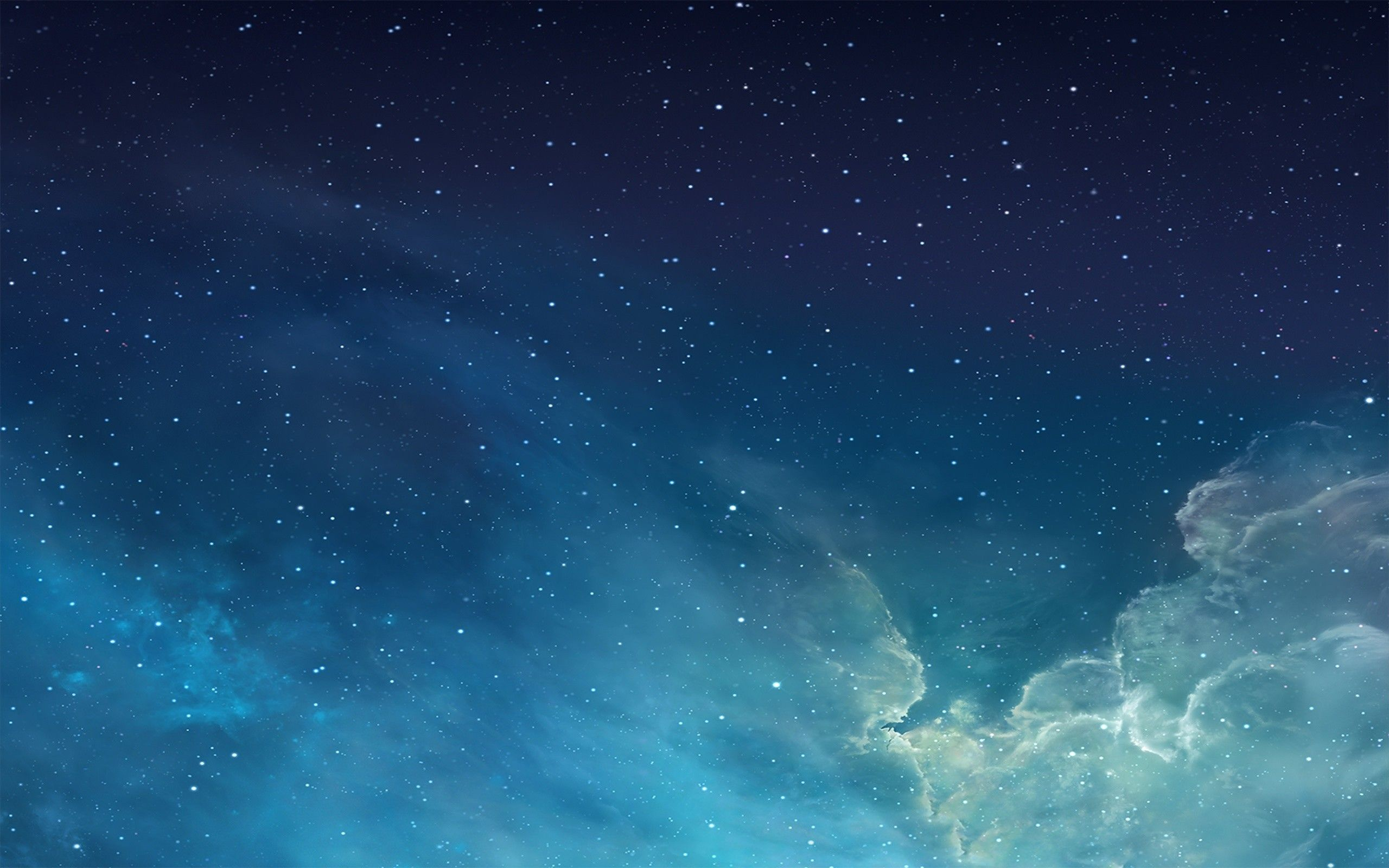 Aesthetic Blue Wallpapers On Wallpaperdog