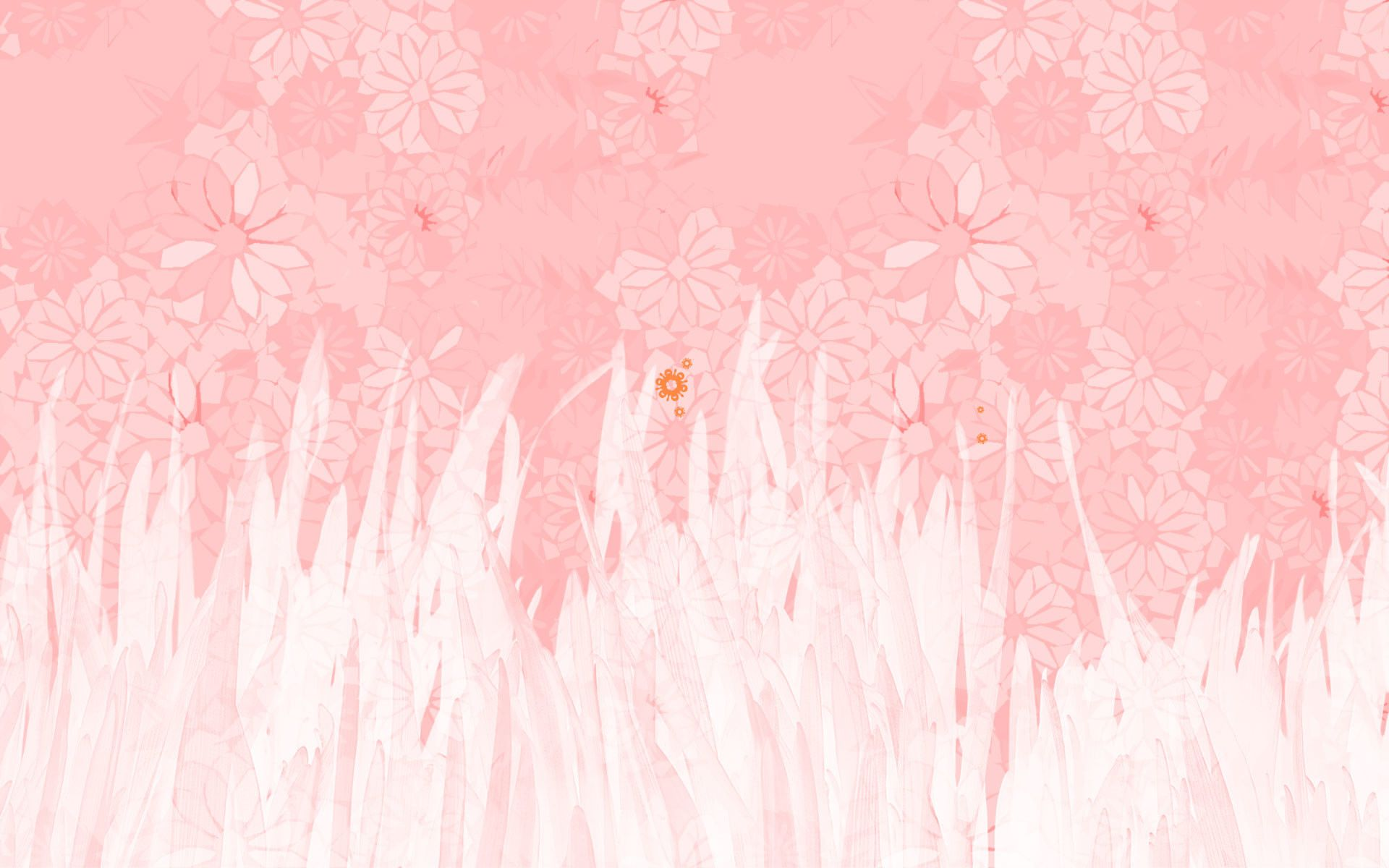 Pastel Pink Aesthetic Desktop Wallpapers On Wallpaperdog